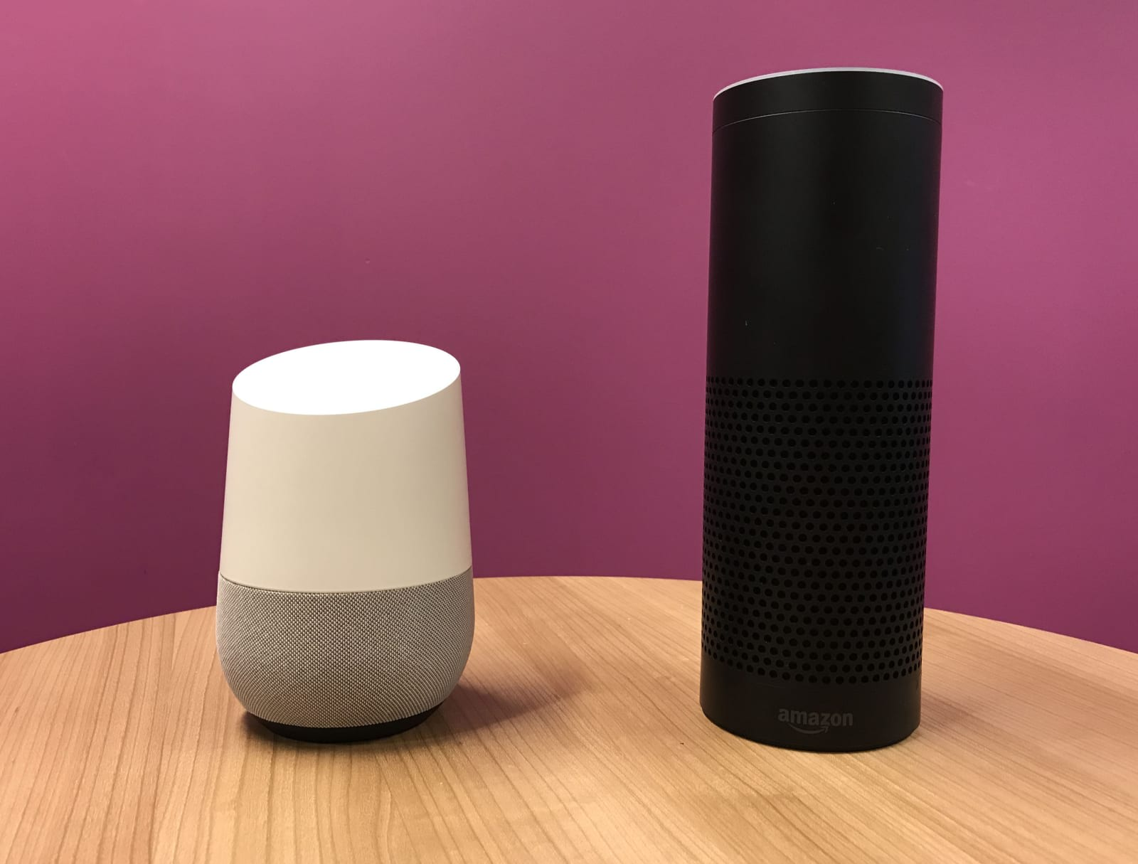 Amazon echo and google home were vulnerable to bluetooth exploit pa wirepa images fandeluxe Image collections
