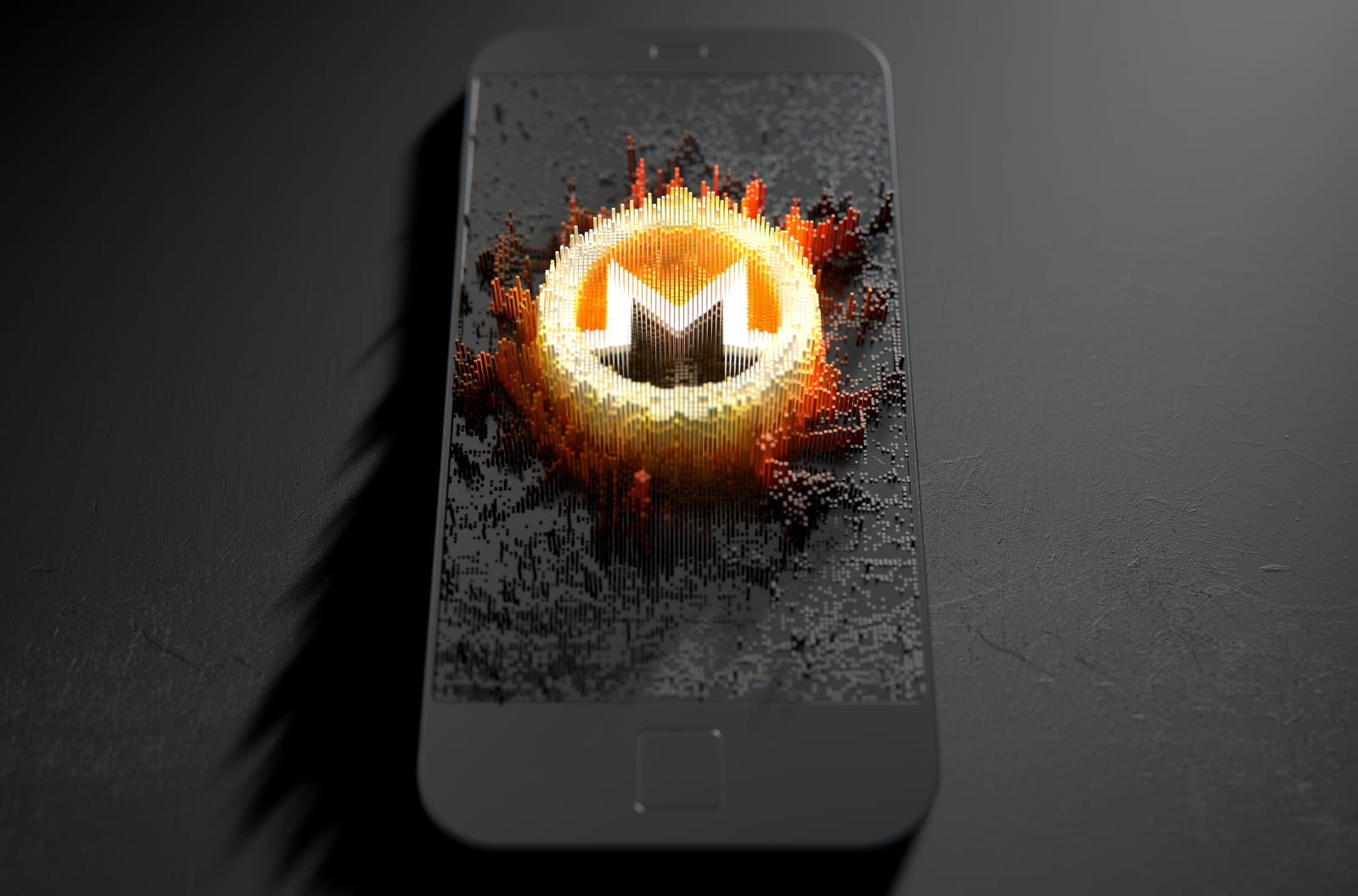 Cryptocurrency mining site hijacked millions of Android phones