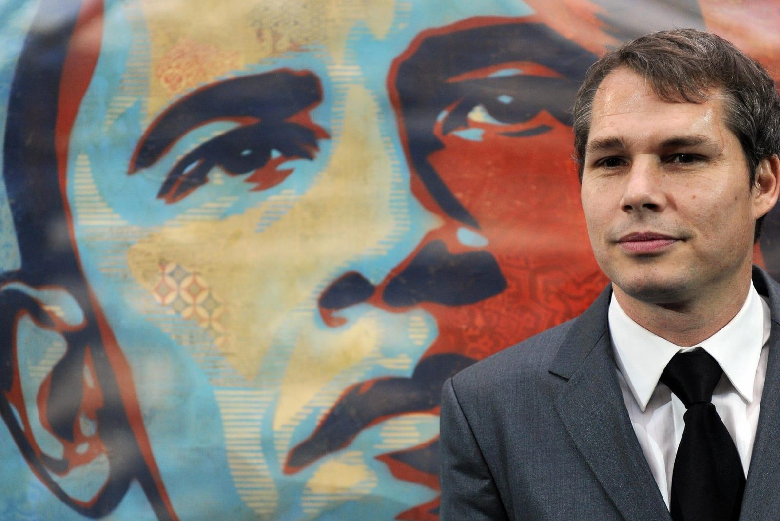 Resultado de imagen para murales obeygiant obama