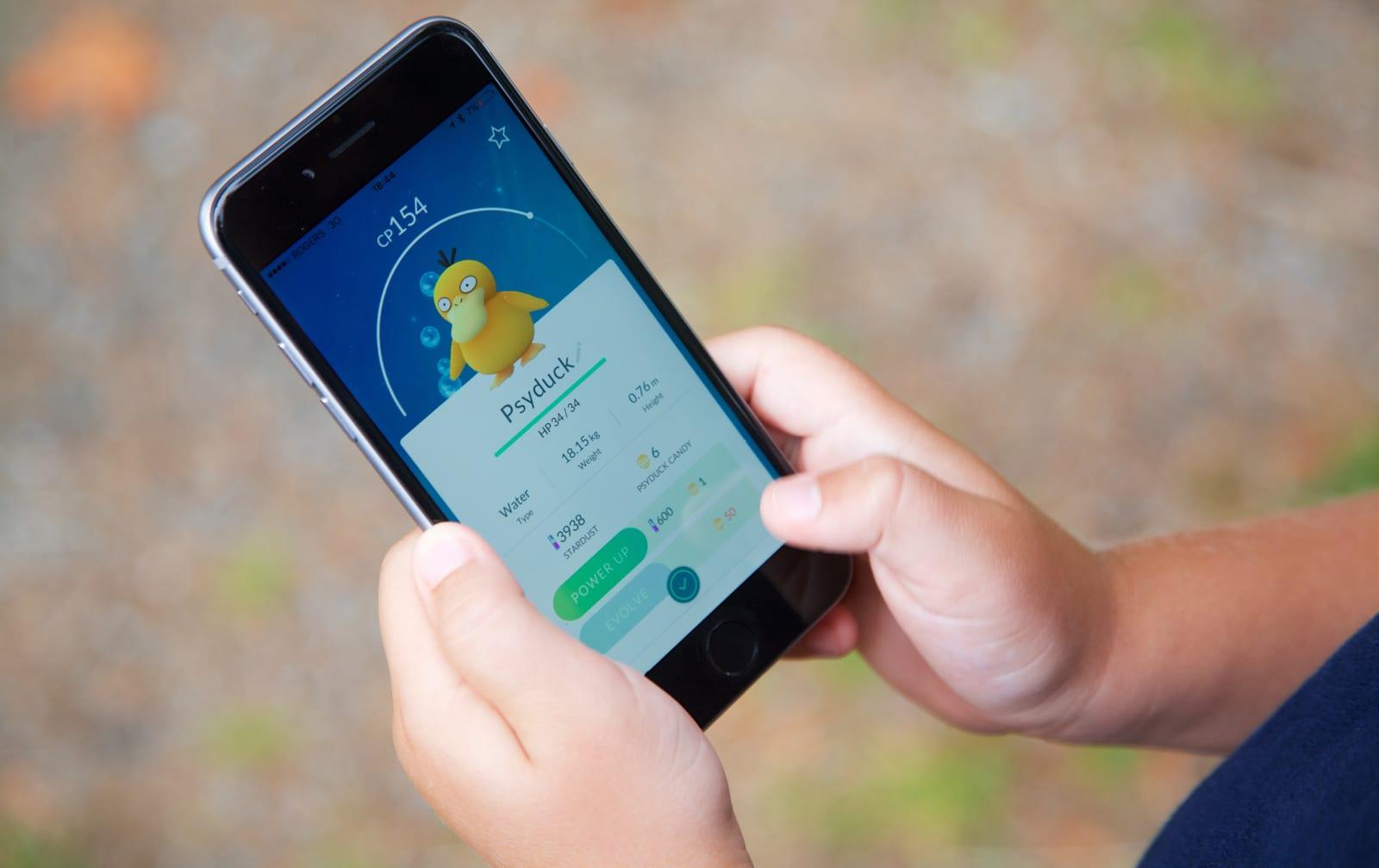 ล้ำหน้าโชว์ คนเริ่มกลับมาเล่น! Pokémon Go มีจำนวน active user เพิ่มขึ้นถึง 35% Pokemon Go Pokemon Niantic