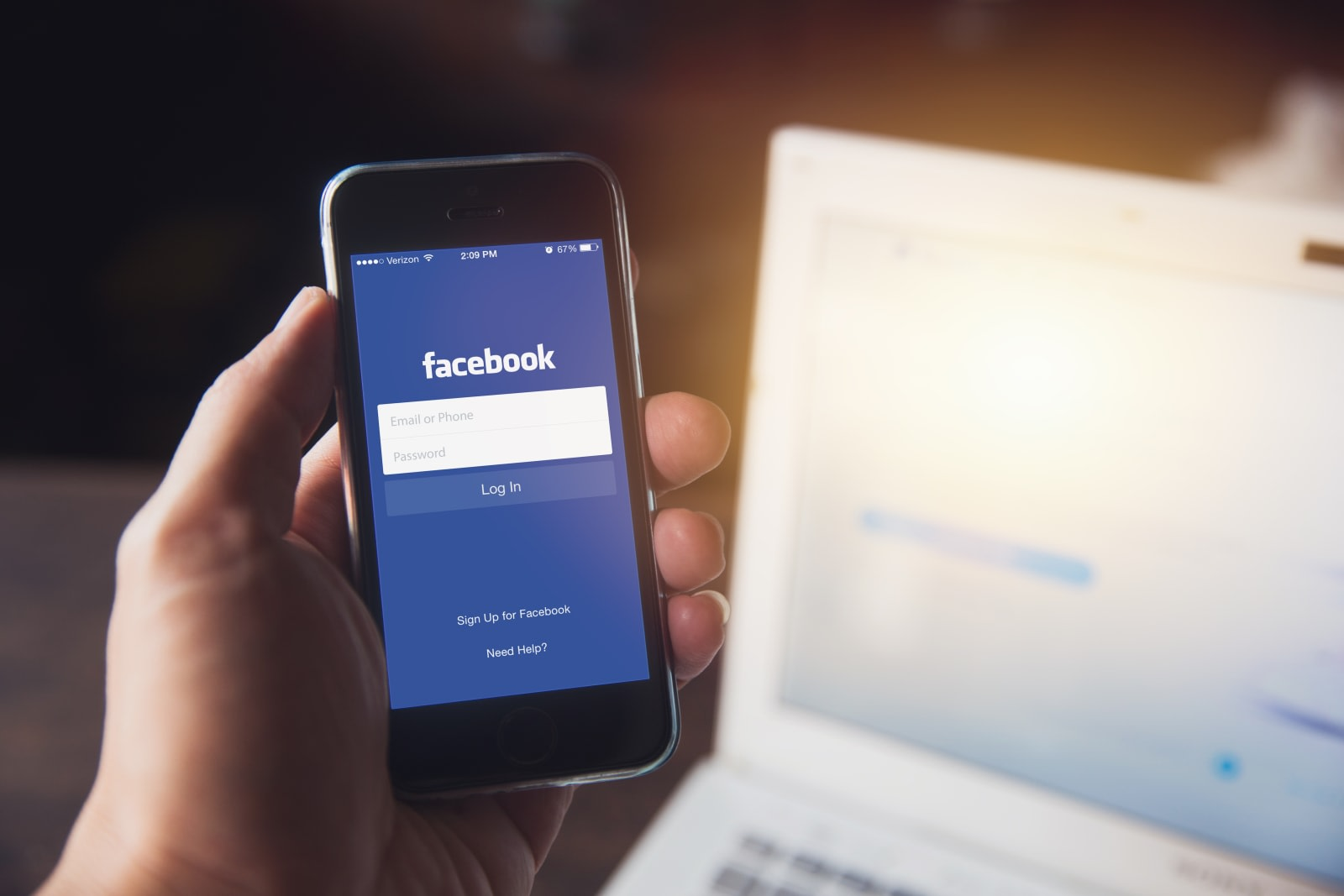 Image result for Facebook Lite makes its way to iOS
