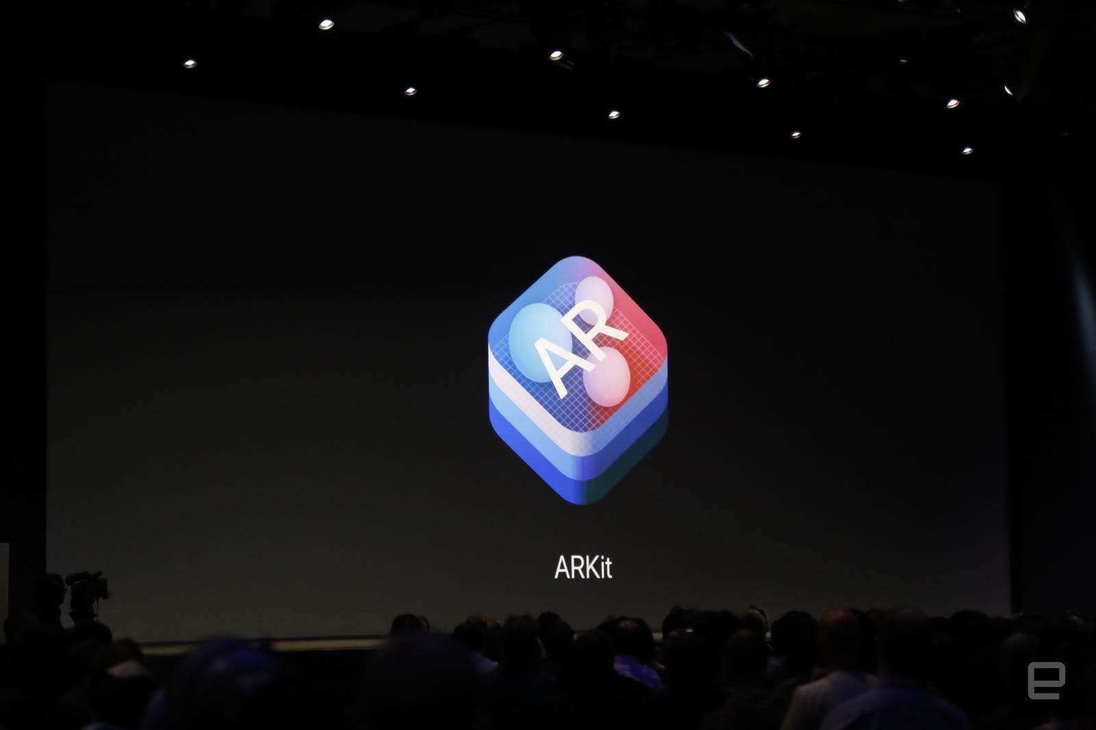 Aquí tienes 5 apps con las que probar el ARKit de iOS 11