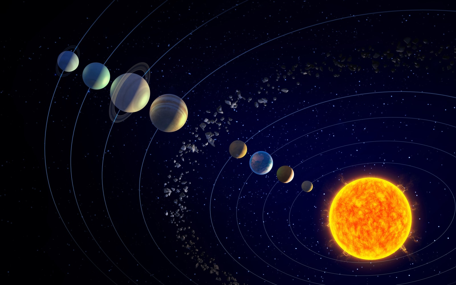 solar system alphabet - photo #38