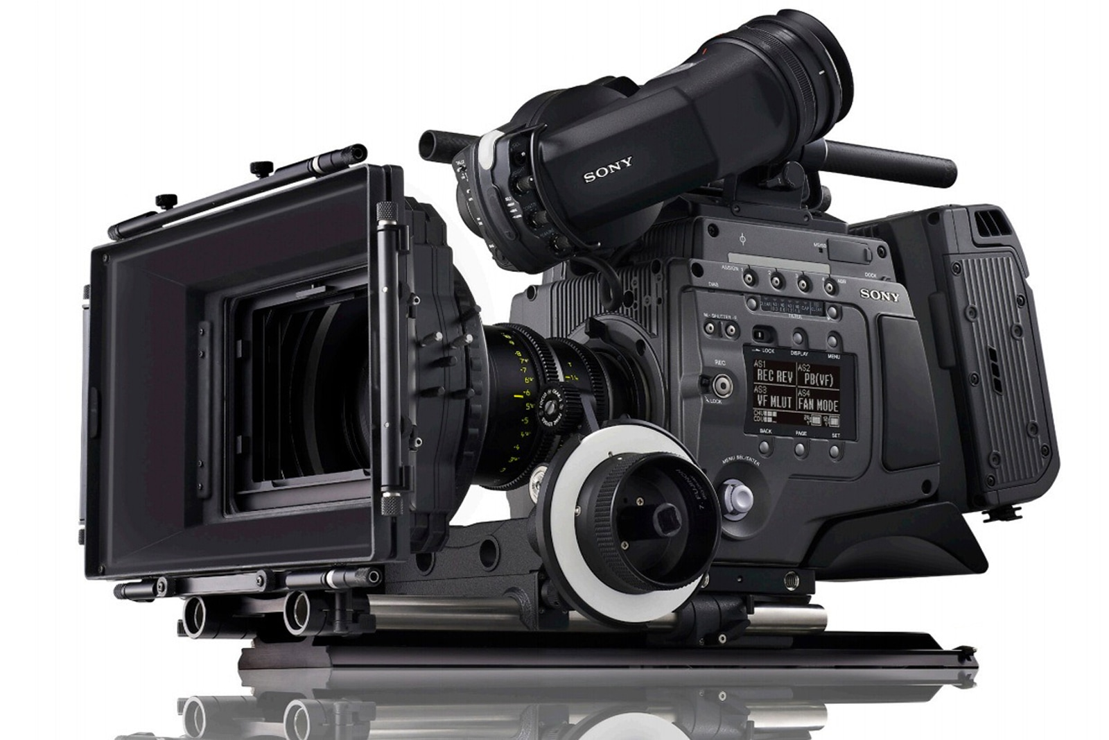 sony is building a full frame digital camera for pro filmmakers. Black Bedroom Furniture Sets. Home Design Ideas