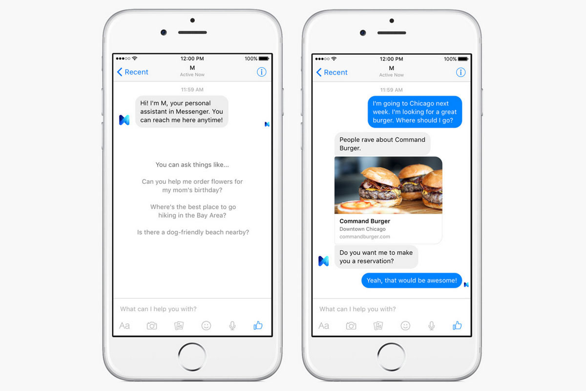 Facebook Kills Its M Ai Assistant On January 19th