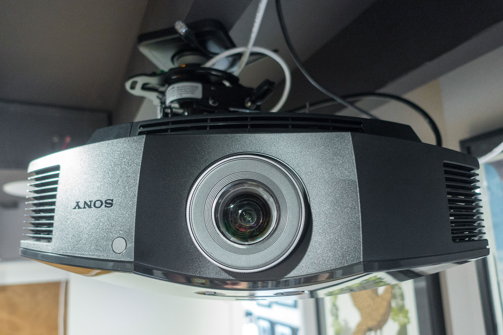 The best projector for a home theater