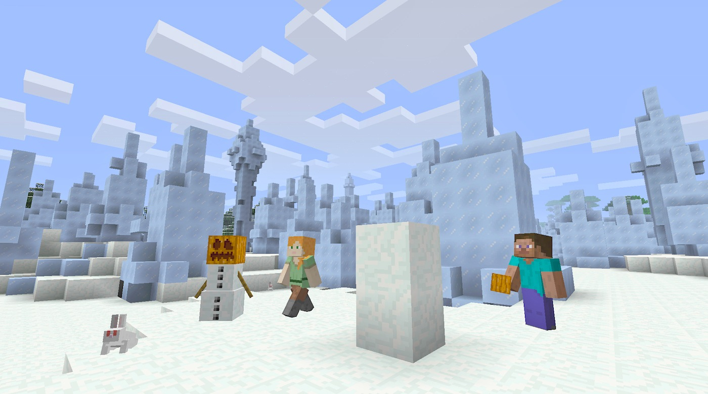 Minecraft On Mobile To Get Mods And Command Blocks - Minecraft teleport player command block
