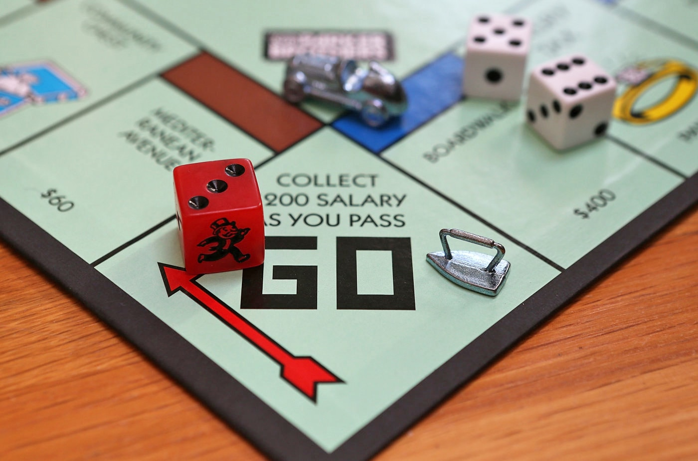 Hasbro and Indiegogo want your board game ideas