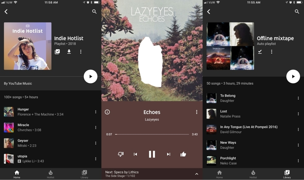 Youtube music is about to get a lot better stopboris Gallery