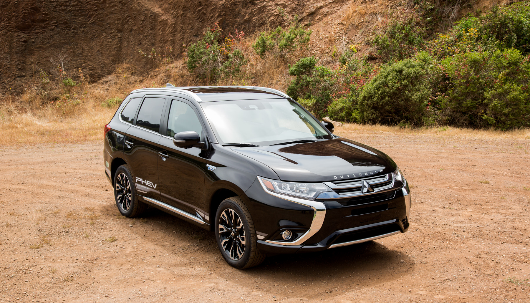 Https Www Cars Com Research Mitsubishi Outlander