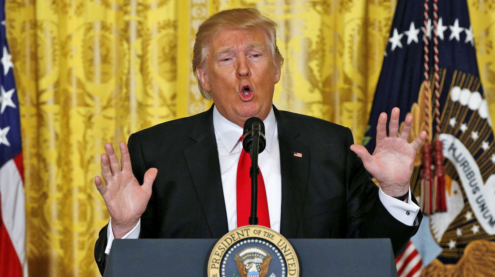 Trump Issues Travel Ban Jan  Site Reuters Com