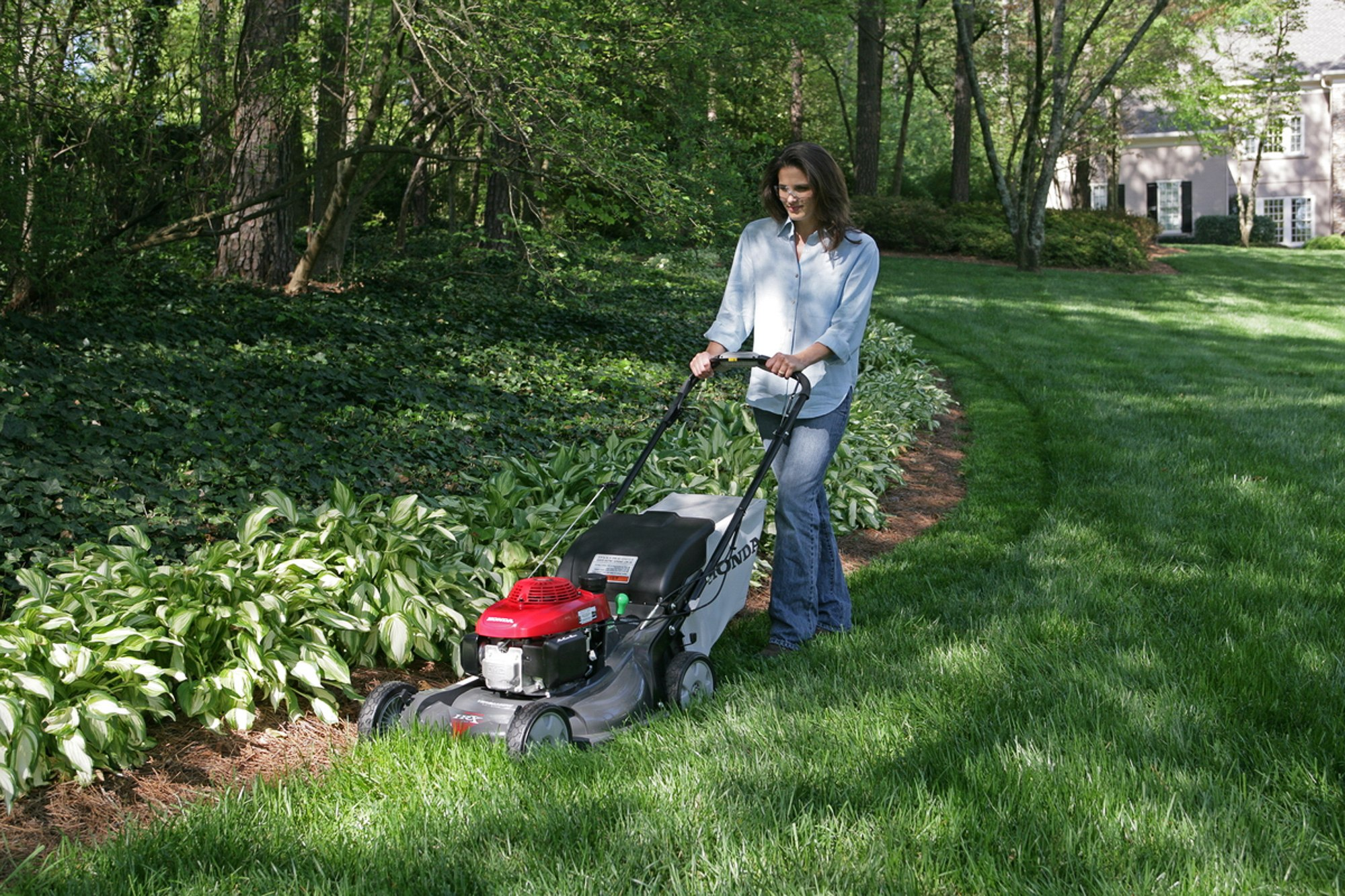 The best lawn mower the sweethome autos post for Best grass for garden