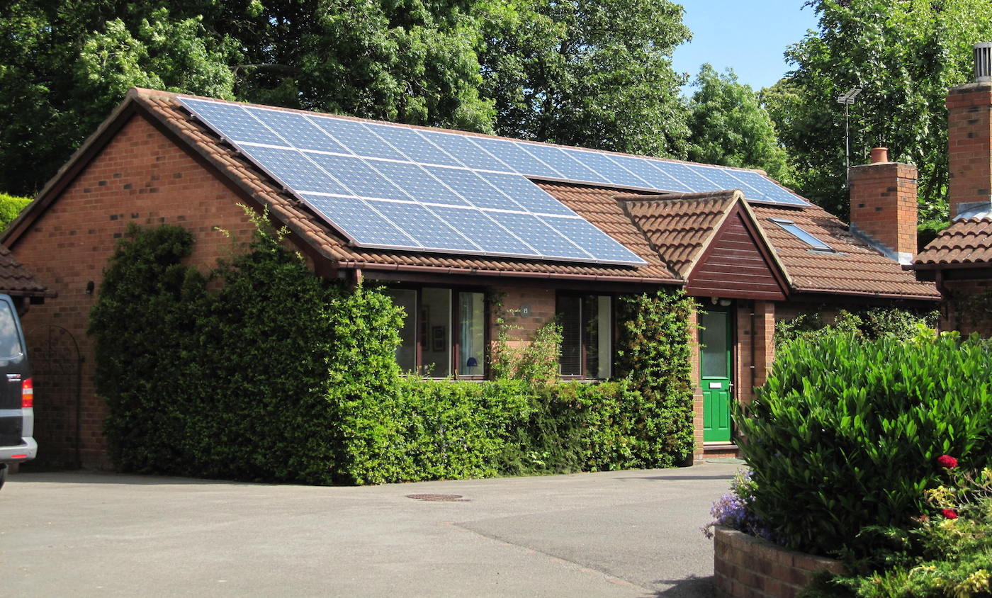 Uk Government Cuts Home Solar Rewards By 65 Percent