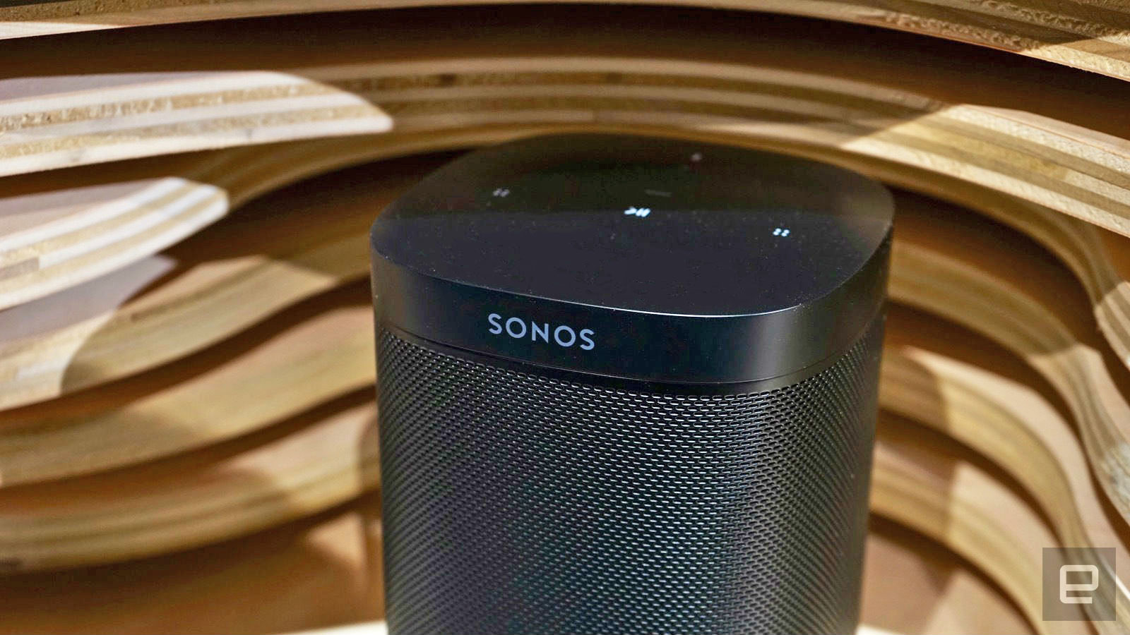 wink pairs with sonos to auto tune your smart home. Black Bedroom Furniture Sets. Home Design Ideas