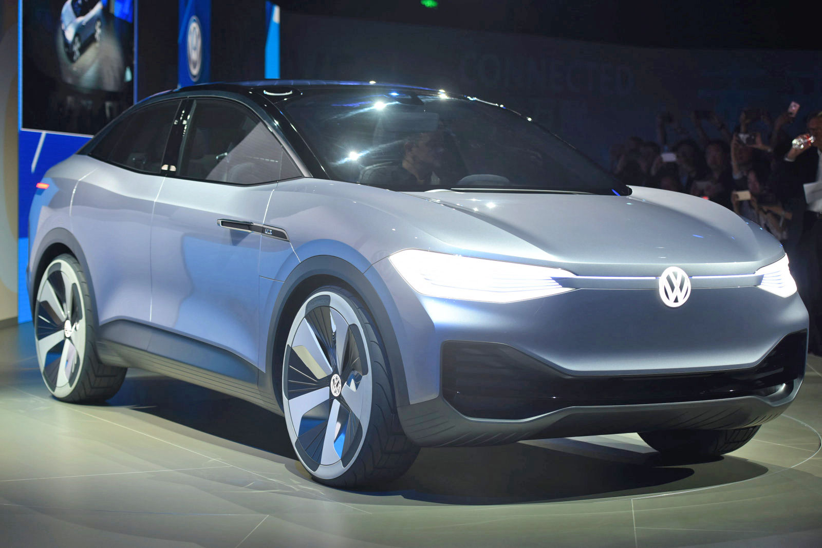 An Electric Car Without Compromises