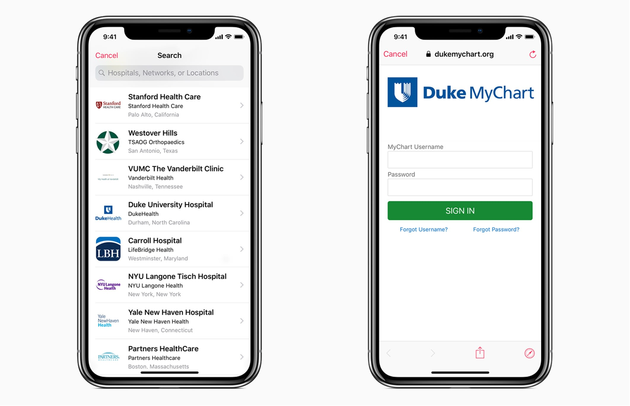Apple now lets you access medical records in Health app