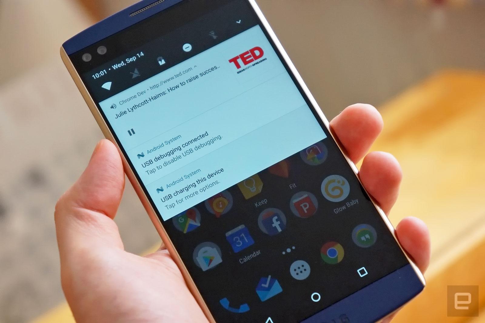 Na Androidzie można już słuchać muzyki z YouTube w tle - Wykop pl
