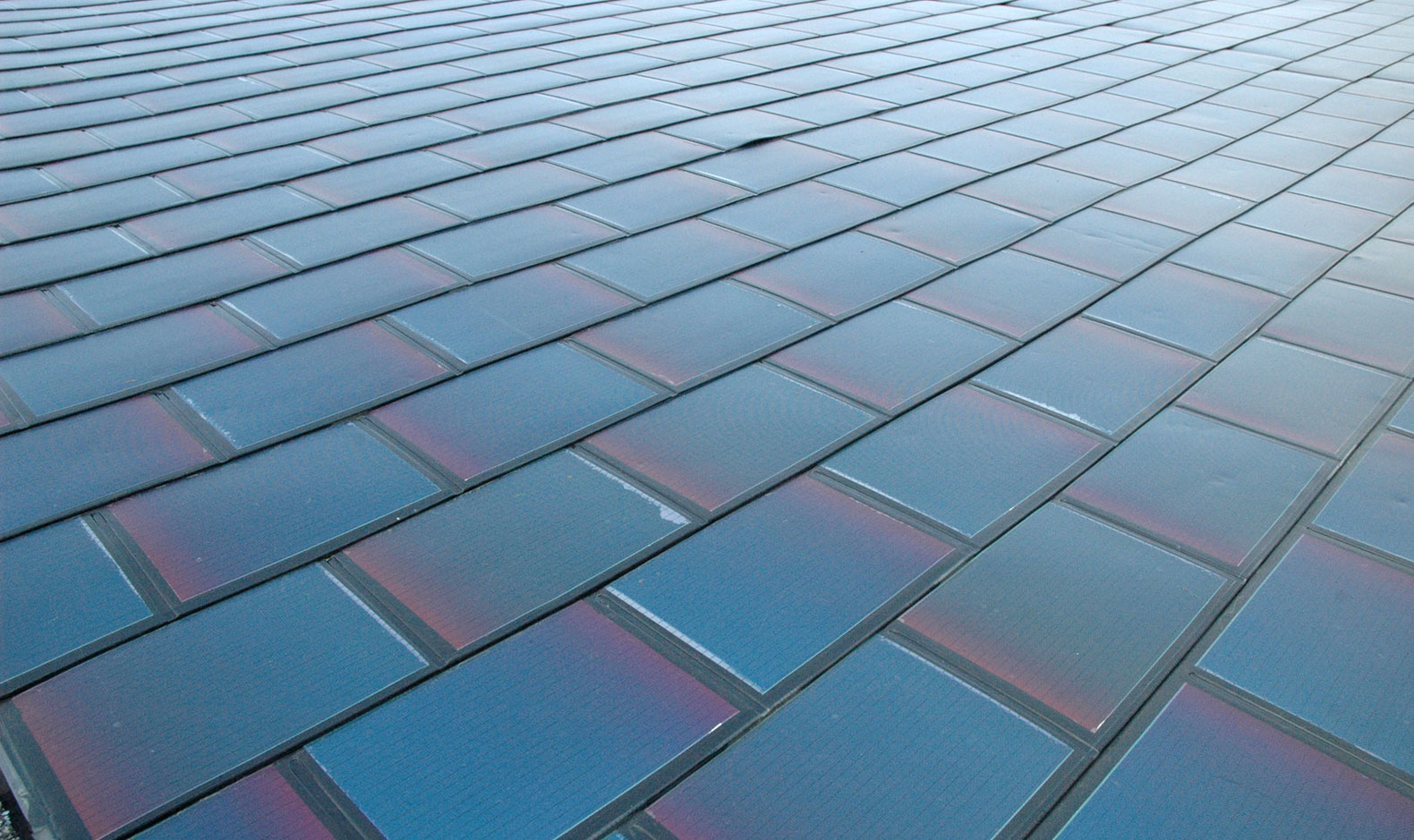 Six Innovative Rooftop Solar Technologies