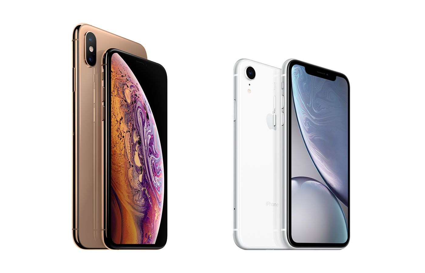iphone xs max xr specs
