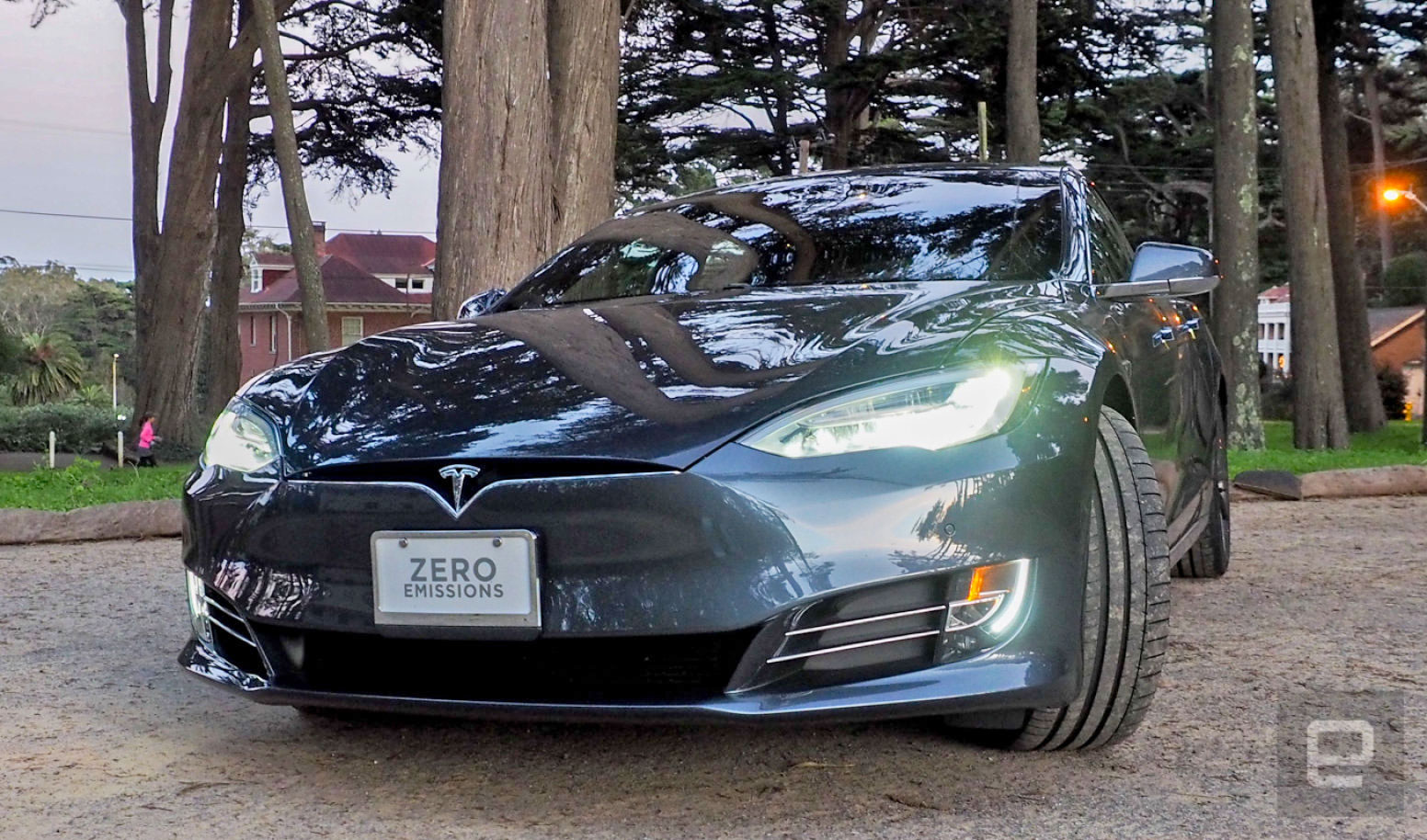 Tesla Model S Safety Concerns Cost It Consumer Reports