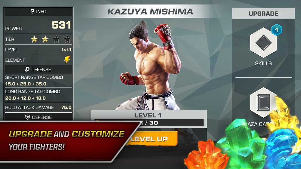 Tekken 3 iso file download android | Free Download Tekken 3