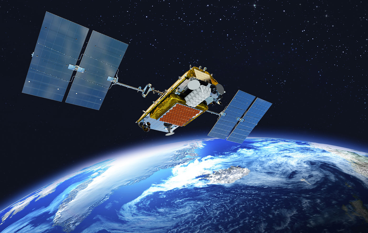 NASA's reconfigurable radio can track planes over oceans