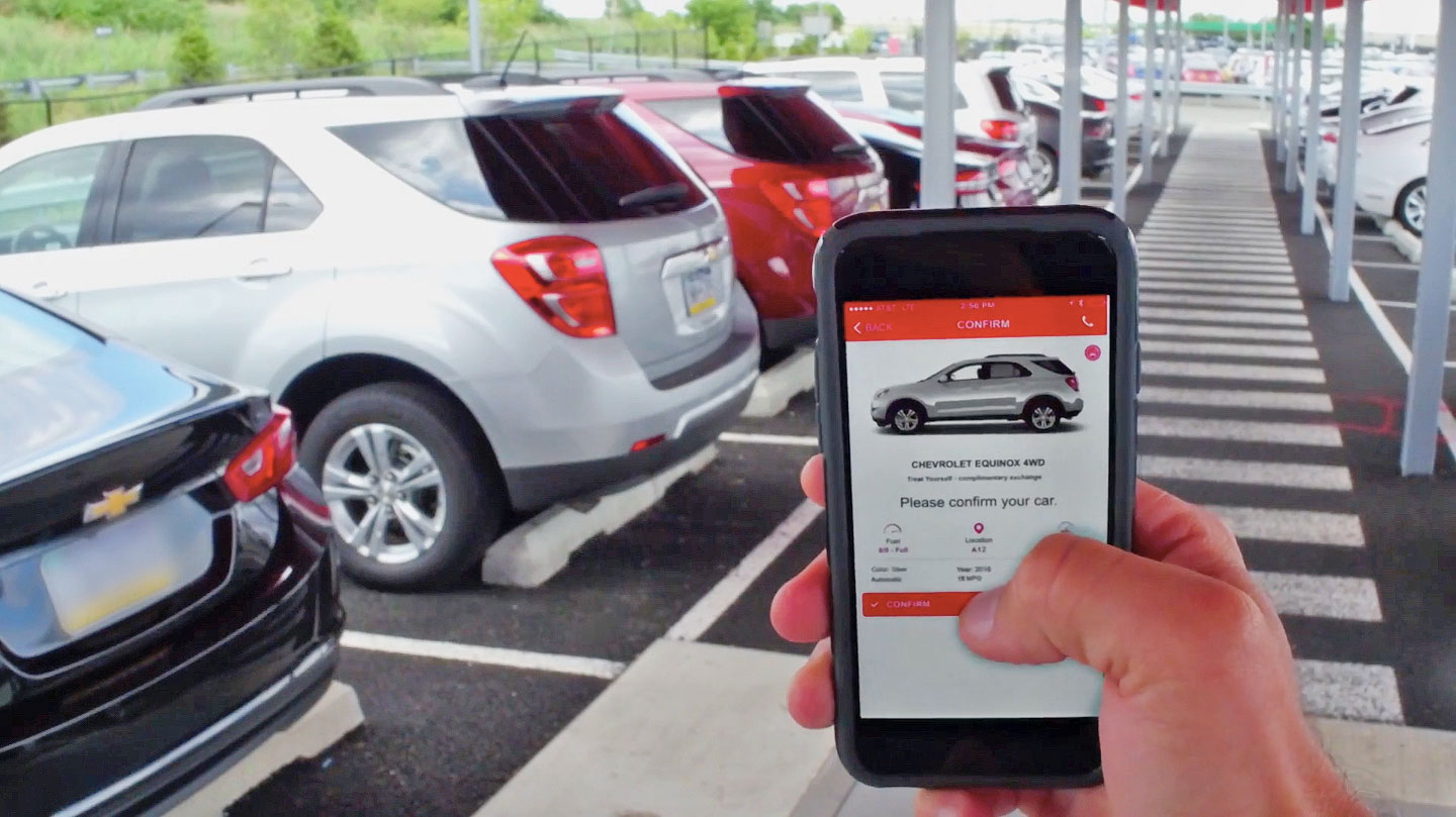 avis now lets you pick your rental car from your phone. Black Bedroom Furniture Sets. Home Design Ideas