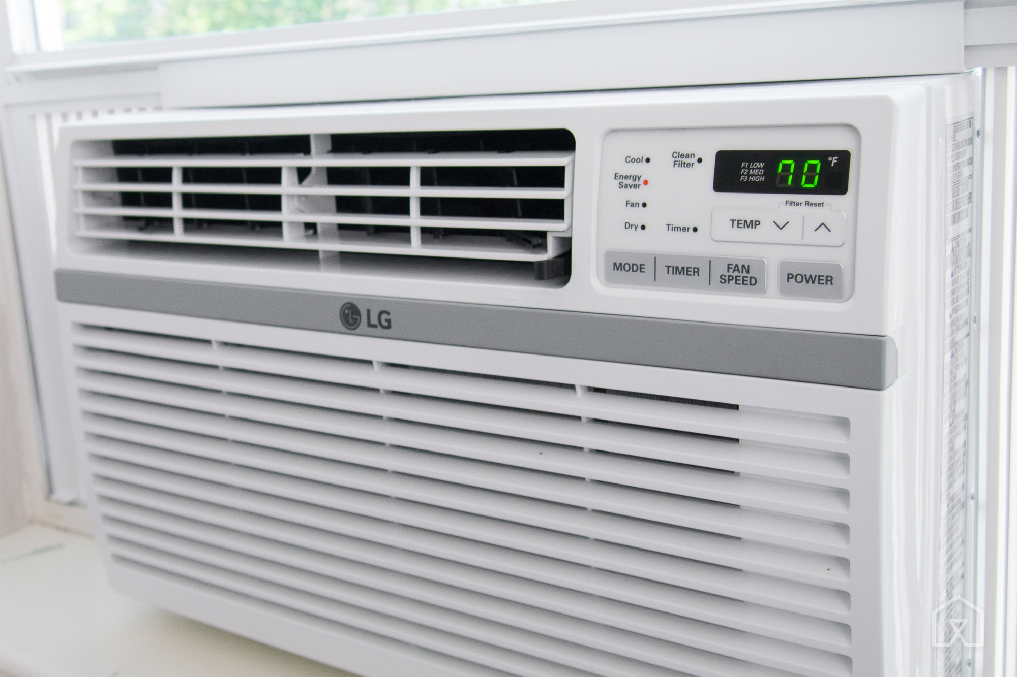 The best air conditioner for 14 wide window air conditioner