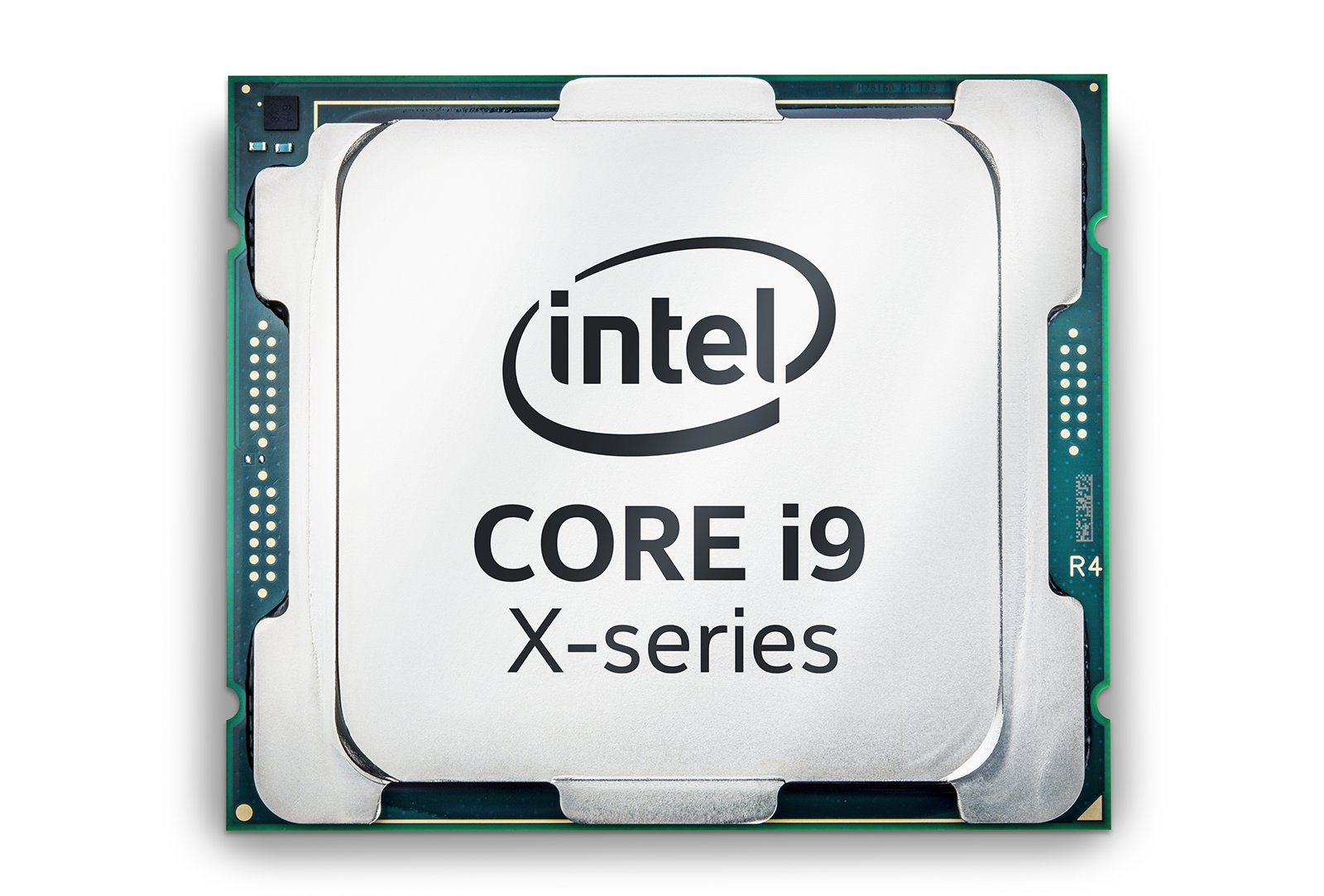 Image result for Intel Unveils its 9th GEN Desktop CPU Lineup