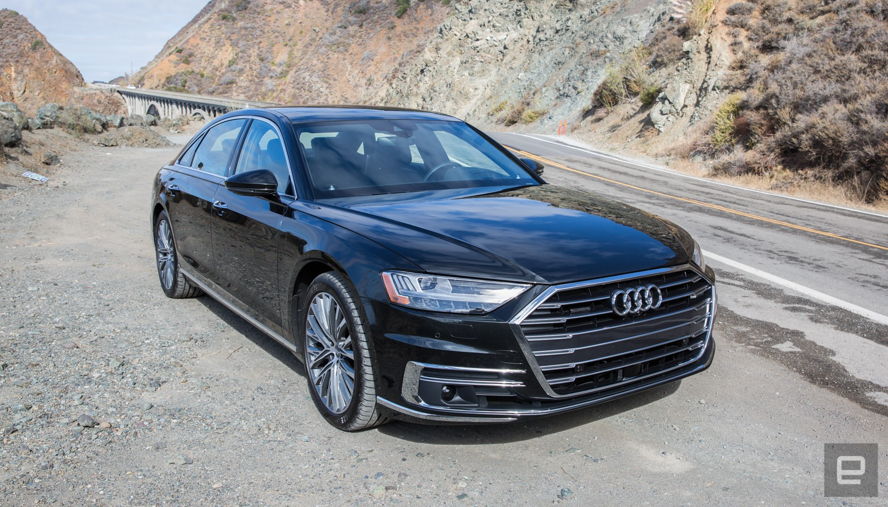 Audi A An Evolution In Luxury And Tech - Audi a8