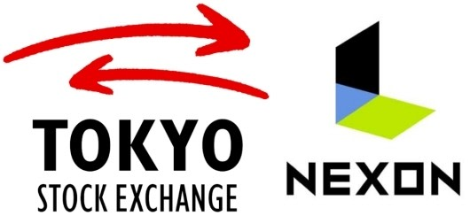 Nexon 39 s japanese ipo aims at raising 1 3 billion for Nexon client