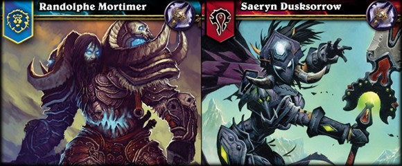 Wow Death Knight Icons – Billy Knight