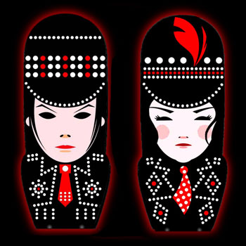 White Stripes Album Sold On Limited Edition Usb Drives