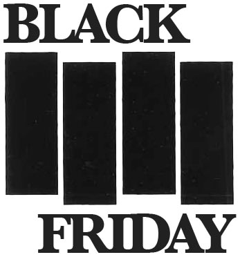 four days until our black friday giveaways. Black Bedroom Furniture Sets. Home Design Ideas