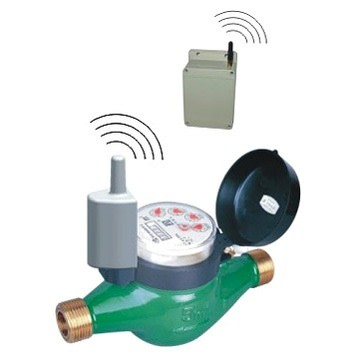 Wireless Water Meters On The Loose In New York City