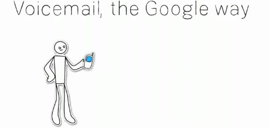 Google Voice can now manage your cellphone's voicemail (video)