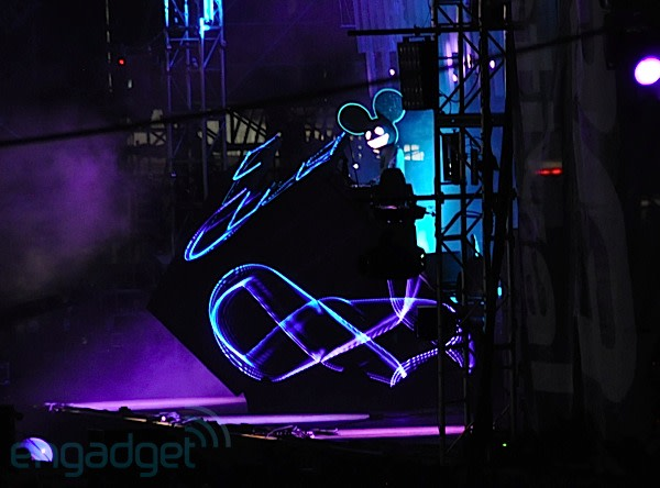 deadmau5 head inside - photo #11