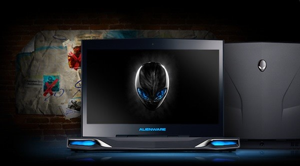Alienware M14x Laptop Now Available To Order In