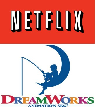 Nyt netflix strikes deal with dreamworks will begin for Fishing shows on netflix