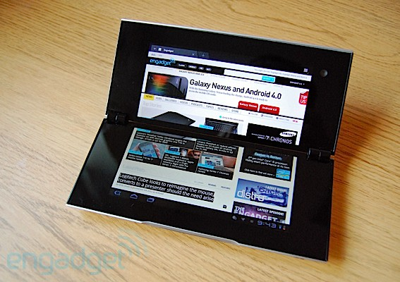 sony tablet p review uk edition. Black Bedroom Furniture Sets. Home Design Ideas