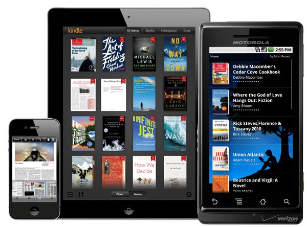 Ebook Reader | iPhone, iPad, Android, Kindle Fire and ...