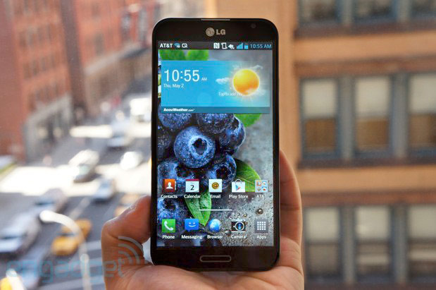 lg optimus g pro for at t what 39 s different. Black Bedroom Furniture Sets. Home Design Ideas