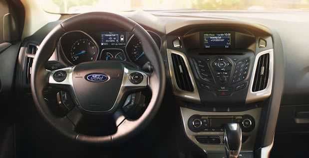 ford  offer  sync applink upgrade  current owners