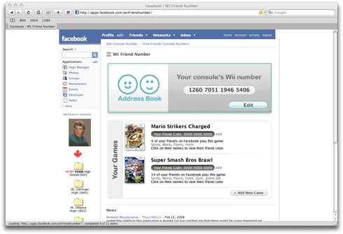 how to make 100 facebook friends overnight