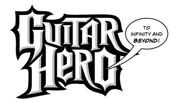 Guitar Hero gets unplugged on PSP