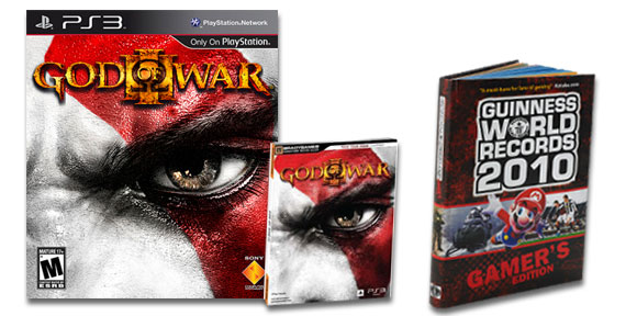 god of war 3 strategy guide