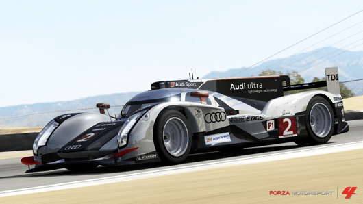 forza 4 le mans series dlc pack drops 10 new whips on feb 7
