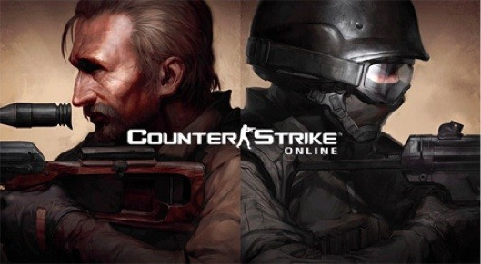 Nexon valve announce counter strike online 2 for asian for Nexon client