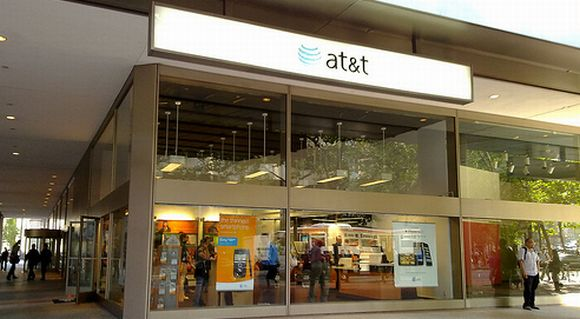 Atandt Store Iphone S