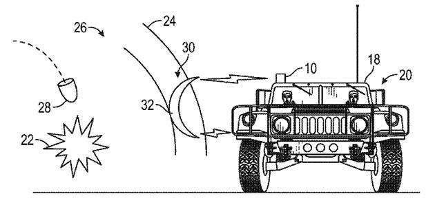 Boeing's 'plasma shields' would block explosion shockwaves